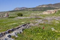 Antikenstätte Hierapolis