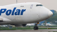 Photo Polar Air Boeing