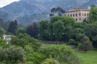 Schloss Vauvenargues,  Provence