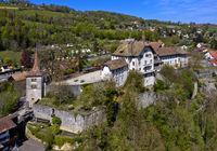Schloss Carrouge