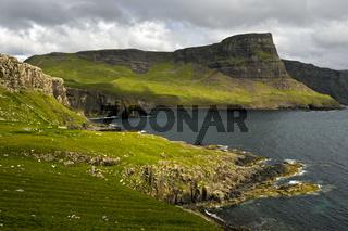 Halbinsel Duirinish, Insel Skye, Schottland