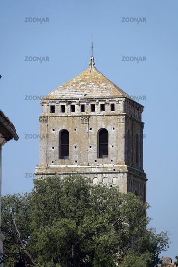 Kirche St. Trophime in Arles