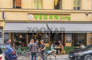 vegan living, vietnamese cuisine