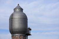 Wasserturm Neunkircher Huette