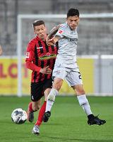 SC Freiburg - Bayer 04 Leverkusen, 29.05.2020