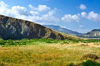 Rocks of Sicily
