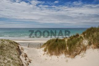 Bretagne Atlantikkueste