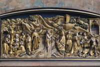 Altar Johannes der Täufer, Elisabethkirche