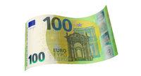 Neuer 100 Euro-Geldschein