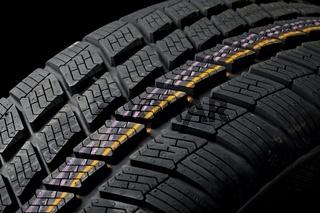 Tyre deatil