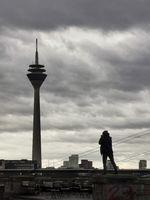 Düsseldorfer Fotografin