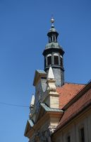 Heilig-Geist-Kirche in Fulda