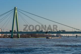 Serverin Brücke