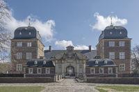 Barockschloss Ahaus