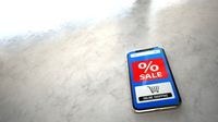 Smartphone Sale Online Shopping