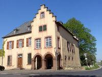 historisches Baudenkmal Wildenburg Buervenich