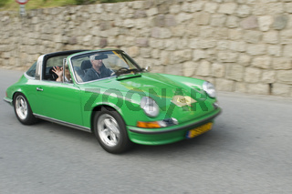 Südtirol Classic Cars_PORSCHE 911