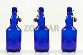 Flaschen 013. Deutschland