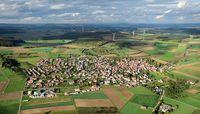 Urspringen im Landkreis Main Spessart