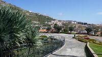 Madeira, Garten Ilheu