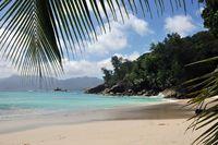 Strand Anse Soleil