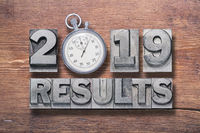 2019 results wooden