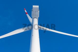Windkraftanlagen Onshore an der Nordseeküste