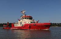 Feuerlöschboot Branddirektor Westphal