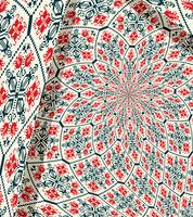 Decorative floral background 43.eps