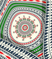 Decorative floral background 33