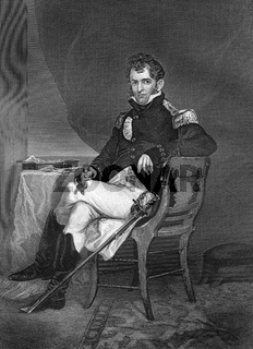 David Porter, 1780 - 1843, an officer in the United States Navy
