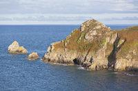 Küste Goelo Bretagne