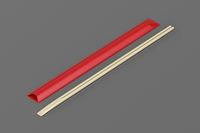 Disposable wooden chopsticks