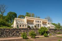 Gunnebo  mansion