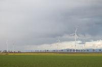Modern wind-turbines