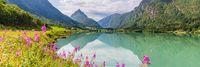 Landscape Gloppen Norway