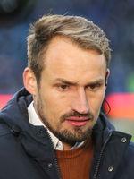 Sportdirektor Toni Wachsmuth von FSV Zwickau DFB 3.Liga Saison 2019-20