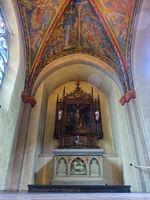 romanische Kirche St. Maria in Lyskirchen