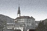 Schloss Weesenstein | Weesenstein Castle