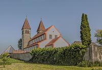 St. Peter und Paul Reichenau-Niederzell, Landkreis Konstanz