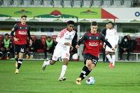 1. FBL: 20-21: 8. Sptg. SC Freiburg - FSV Mainz 05