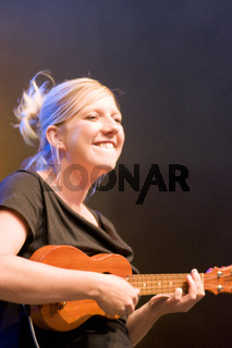 Claudia Koreck playing in Rosenheim - Claudia Koreck Konzert in Rosenheim