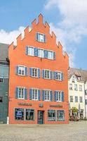 Marktplatz, Überlingen am Bodensee