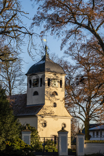 Dorfkirche Kladow, Berlin-Kladow, Deutschland, village church Berlin-Kladow, Germany