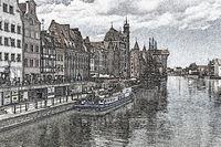 Danzig, Polen | Gdansk Poland