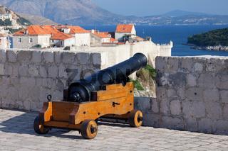 Defense of Dubrovnik