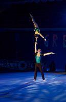 Akrobatikpaar
