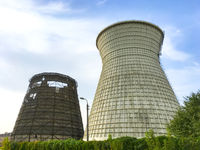 heat power plant Kiev Ukraine