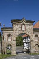 Kloster Wöltingerode