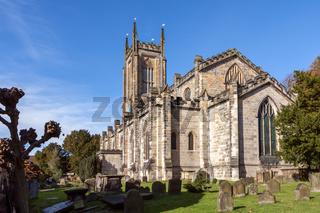 St Swithun's Church East Grinstead